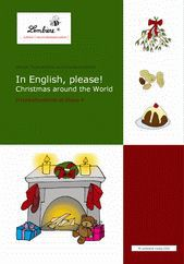 IN ENGLISH, PLEASE! CHRISTMAS AROUND THE WORLD