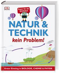 Natur & Technik - kein Problem!