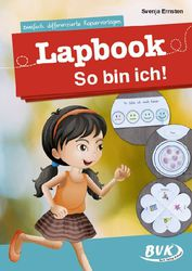 Lapbook So bin ich