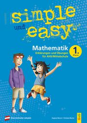 Simple und Easy Mathematik 1