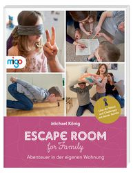 Escape Room for Family